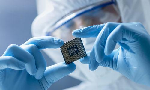 VLSI Design Slider HExNBit