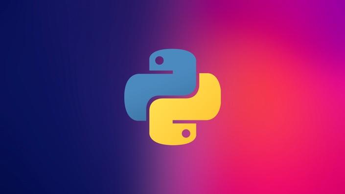 Online internship in Python