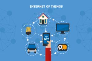 Online Internship in Internet of Things