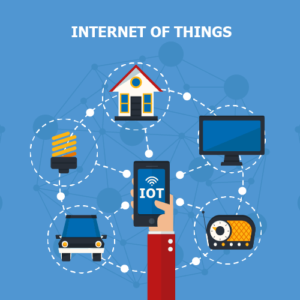 Online Internship in Internet of Things