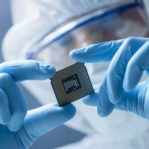 Online Internship in VLSI