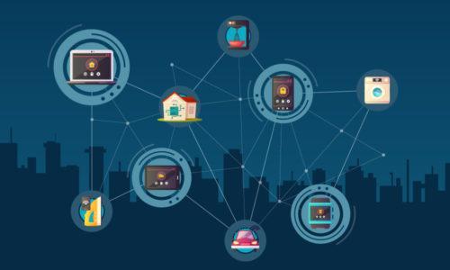IoT-in-logistics