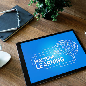 Online Internship in Machine Learning