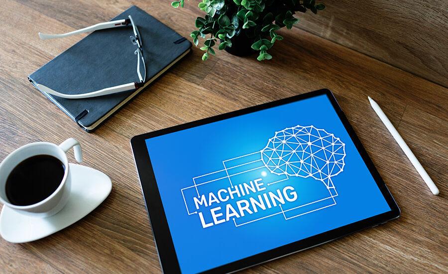 Online Internship in Machine Learning
